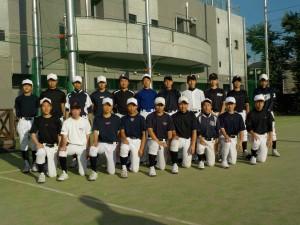 野球部写真(池田先生へ)