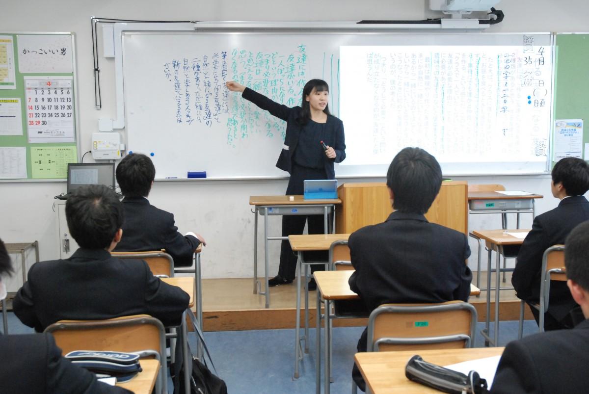 JLI(Jiyugaoka Learning Innovation「未来への学び」)いよいよスタート!
