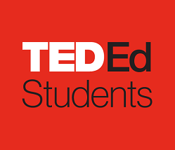 TED ed student のロゴ